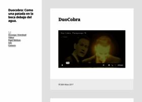duocobra.com
