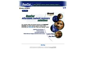 duocor.com