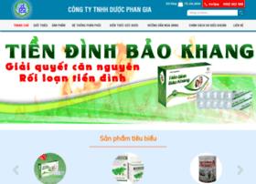 duocphangia.com.vn