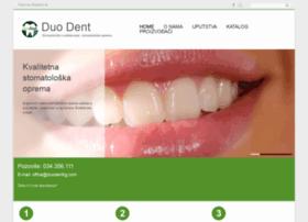 duodentkg.com