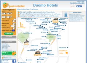 duomohotels.com