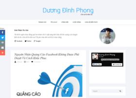 duongdinhphong.com