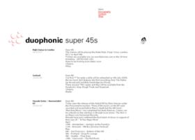 duophonic.com