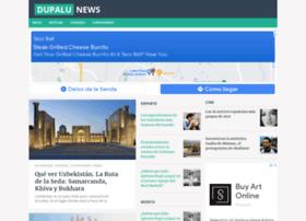 dupalu.com