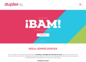 duplexmarketing.com