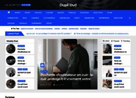 dupli-dvd.fr