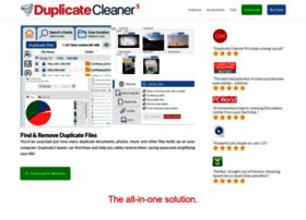 duplicatecleaner.com