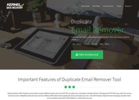 duplicateemailremover.net