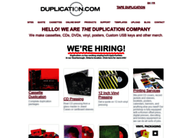duplication.ca