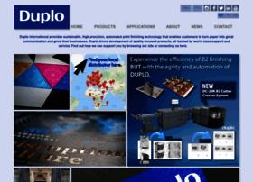 duplointernational.com