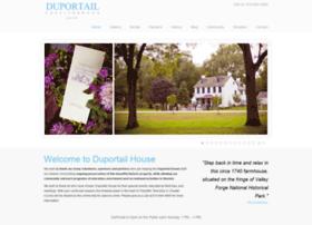 duportailhouse.com