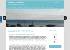 duporthguesthouse.co.uk