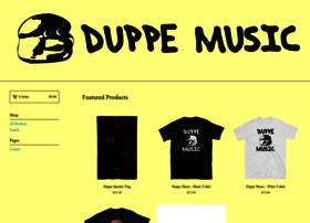 duppe.bigcartel.com