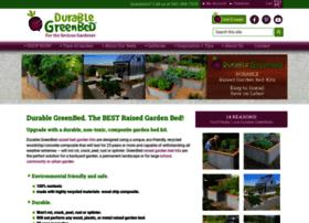 durablegreenbed.com