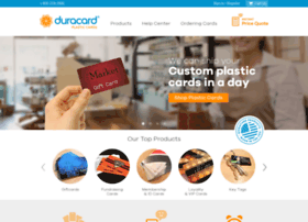 duracard.com