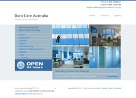 duracareaust.com.au