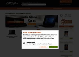 duracelldirect.com