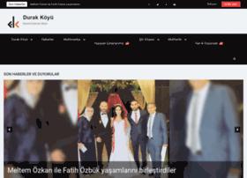 durakkoyu.com