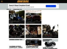 Duramax diesel specs 66l duramax diesel resource autos post for European motors des moines