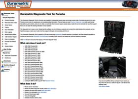 durametric.com
