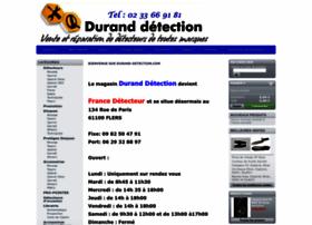 durand-detection.com