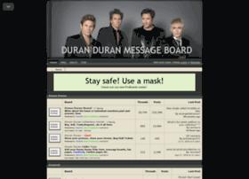 duranduranboard.proboards.com