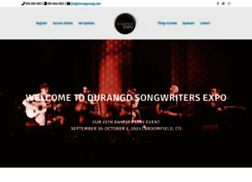 durango-songwriters-expo.com