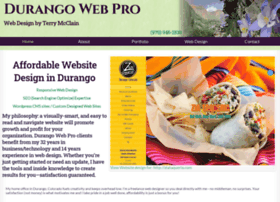durangowebpro.com