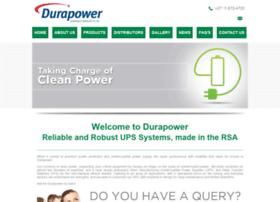 durapower.co.za