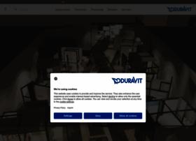 duravit.co.uk