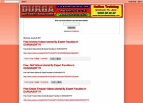 durgasoftwaresolutions.blogspot.in