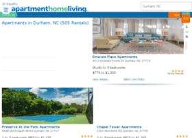 durham.apartmenthomeliving.com