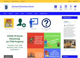 durham.ttsdschools.org