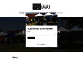 durhamcraftmarket.com