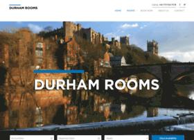 durhamrooms.co.uk