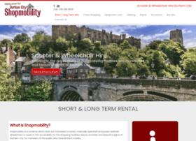 durhamshopmobility.co.uk