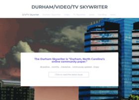 durhamskywriter.com