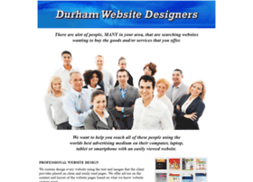 durhamwebsitedesign.com