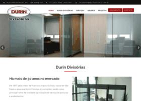 durindivisorias.com.br