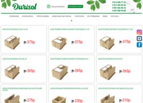 durisol.ru