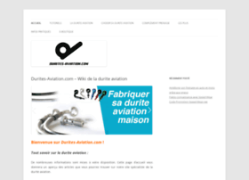 durites-aviation.com