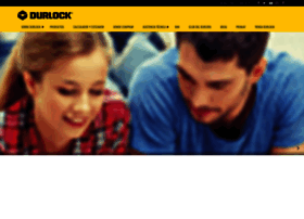 durlock.com