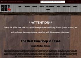 durysguns.com