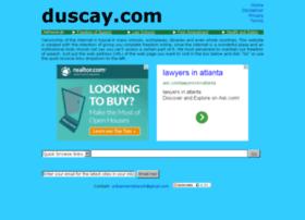 duscay.com