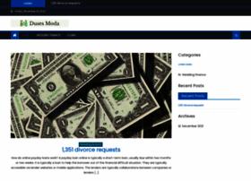dusesmoda.com
