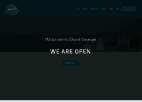 dusitgroups.com