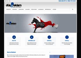 dusreklam.com