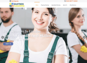dustboxcleaning.co.uk