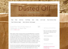 dustedoff.wordpress.com