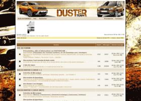dusterteam.com